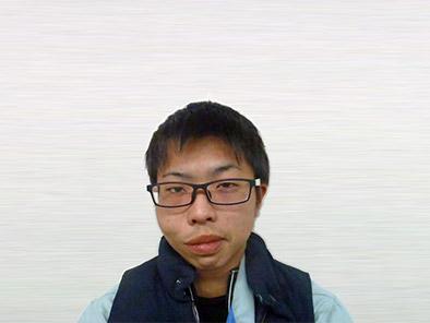 土木部 Y.T(平成27年4月入社)